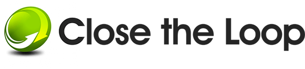Close the Loop Logo