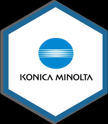 Close the Loop Konica Minolta