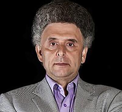 Silvio Salom